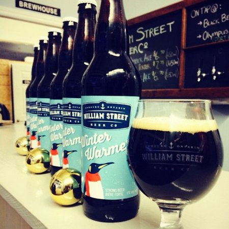 William Street Advent Saturday Series Continues with Winter Warmer