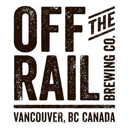 Off The Rail Brewing Now Open in Vancouver