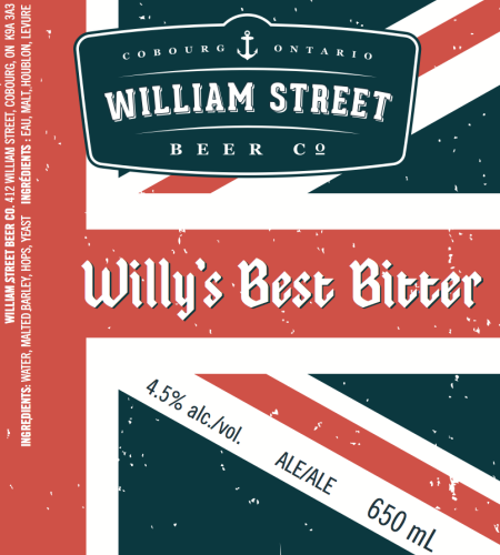 William Street Releases Two New Seasonal Ales