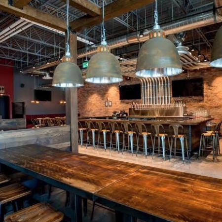Big Rig Opens 2nd Restaurant & Bar Location in East Ottawa