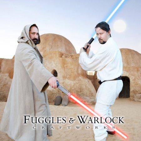 fugglesandwarlock_starwars