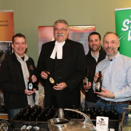 Ontario MPPs & Staffers Pick Their Favourite Craft Beers For 2015-16