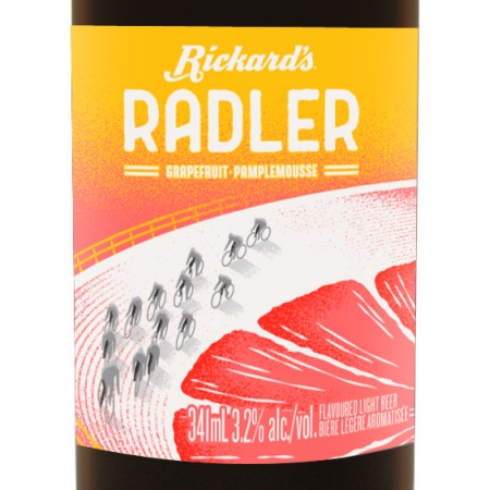 Rickard's Radler Coming Soon as New Summer Seasonal