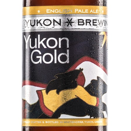 Yukon Gold Pale Ale Now Available in Ontario
