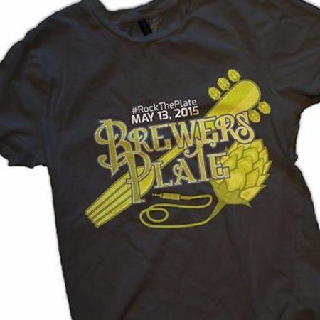 Details Announced & Tickets On Sale for Brewers Plate 2015