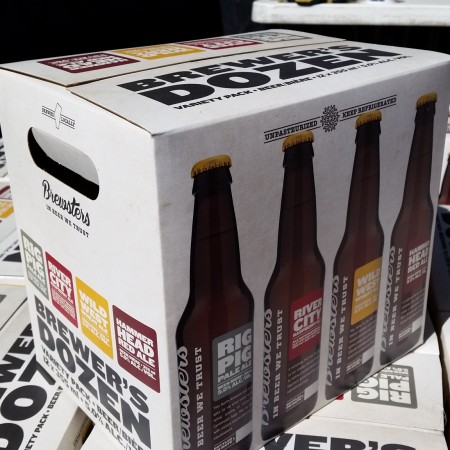 Brewsters Expanding Distribution to Manitoba