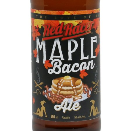 Central City Red Racer Maple Bacon Ale Returning with Multi-Province Distribution