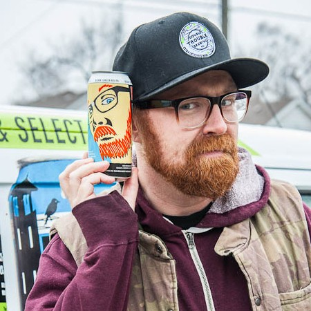 Double Trouble Announces Revenge Of The Ginger Red IPA as Next Seasonal Release