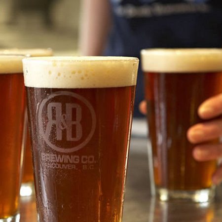 Howe Sound Brewing Acquires R&B Brewing
