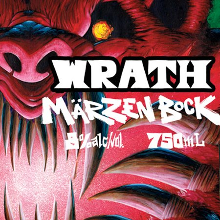 Scandal Brewing Seven Deadly Sins Series Continues With Wrath Märzen Bock