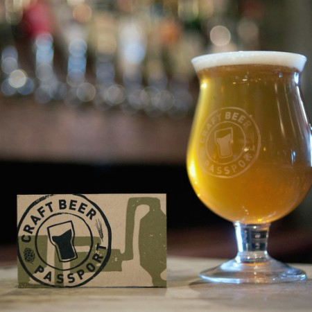 2015 Edition of Toronto Craft Beer Passport Now Available