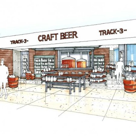 LCBO Opening First Craft Beer Zone at Summerhill Location