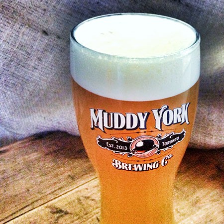 Muddy York Continues The Wards Single Hop Series with Ward 4: Nelson Sauvin