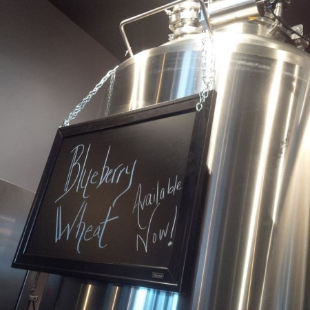 The Nook & Cranny Releases First House-Brewed Beer
