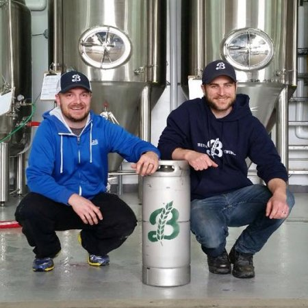 Breton Brewing Opening This Weekend in Sydney