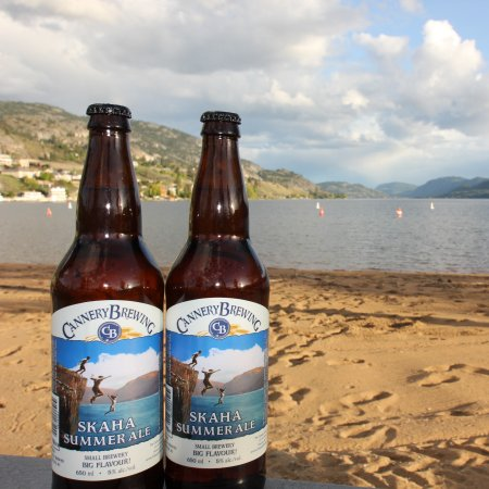 Cannery Brewing Announces Return of Skaha Summer Ale