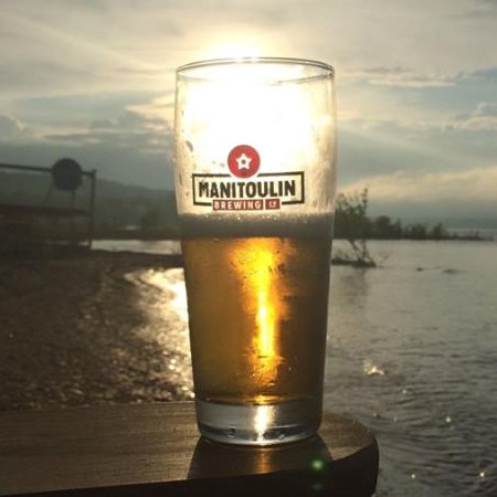Manitoulin Brewing Opening Physical Location This Spring