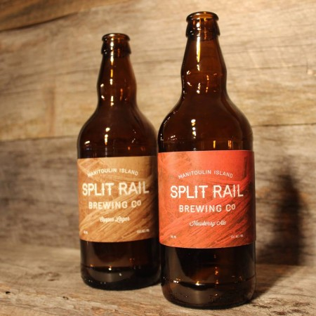 Split Rail Brewing Launches & Announces July Grand Opening