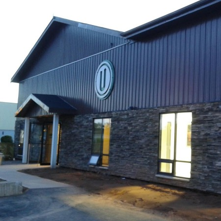 Upstreet Brewing Expanding Distribution to Nova Scotia