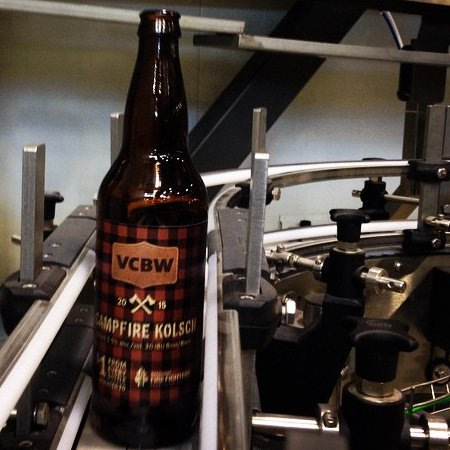 Vancouver Craft Beer Week 2015 Collaboration Beer Now Available