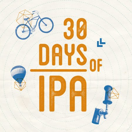 30 Days of IPA Returns at Vancouver's Donnelly Group Pubs