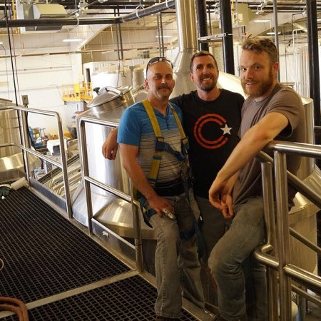 Collective Arts & Nickel Brook Opening Arts & Science Brewery Next Month