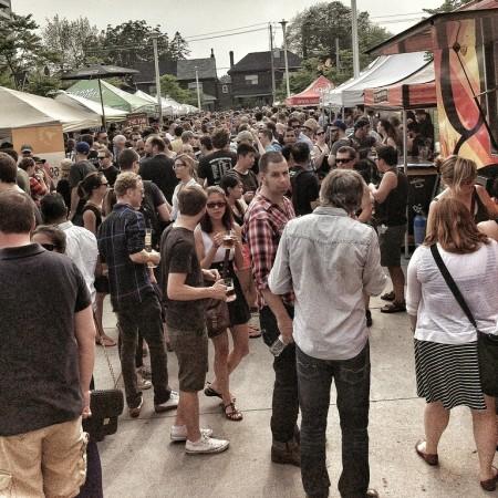 Canadian Beer Festival Highlights for Summer 2015