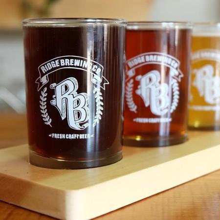 Ridge Brewing Now Open in Maple Ridge, BC