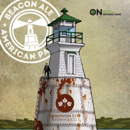 Dominion City Releasing Beacon Ale to Mark 1st Anniversary