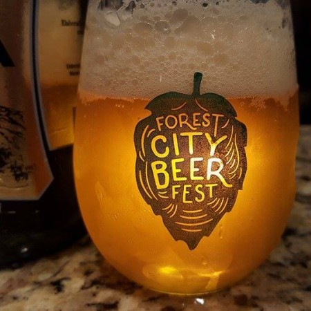 Canadian Beer Festivals & Events – August 14th to 20th, 2015