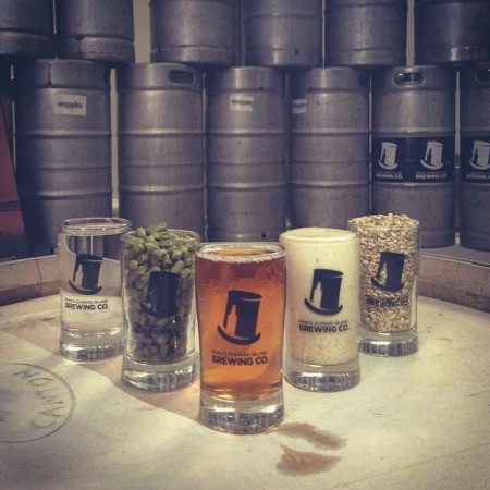 PEI Brewing Announces Several September Releases