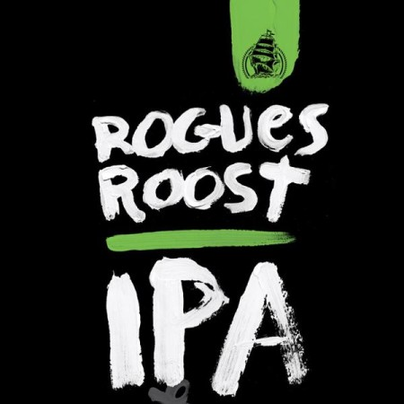 Rogues Roost IPA To Be Released in Cans