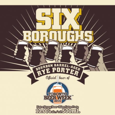 torontobeerweek_sixboroughs