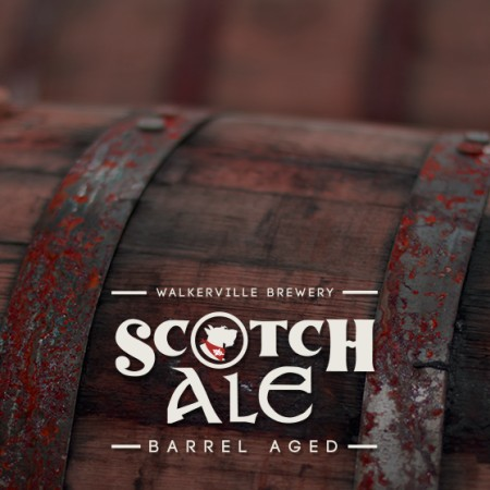 Walkerville Barrel Series Continues With Scotch Ale