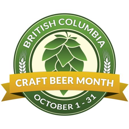 BC Craft Beer Month Kicking Off With BC Craft Brewers Guild Showcase