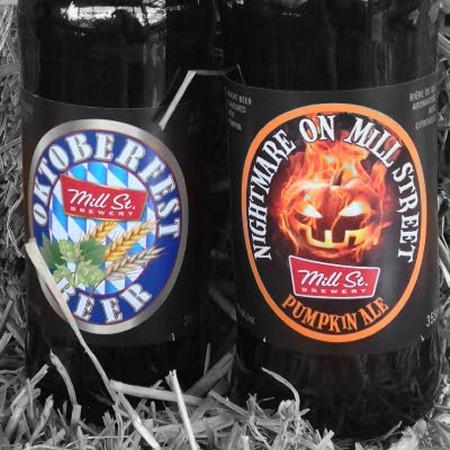 Mill Street Autumn Harvest Sampler Returns for Another Year