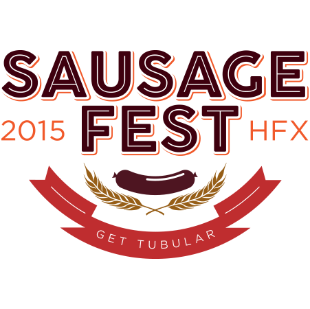 Official Beers Announced for Sausage Fest HFX