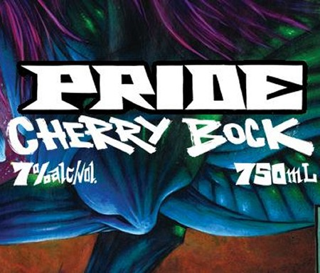 Scandal Brewing Seven Deadly Sins Series Concludes With Pride Cherry Bock