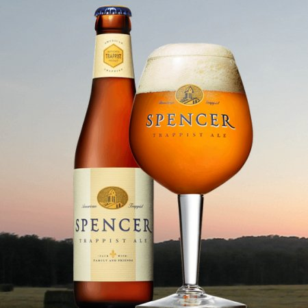 Spencer Trappist Ale Coming to Western Canada via Craft Beer Importers