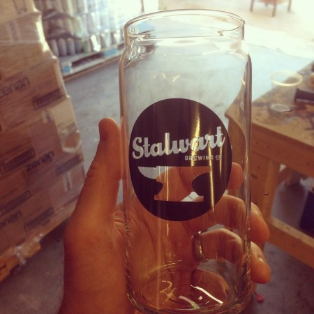 Stalwart Brewing Opening Soon Near Ottawa