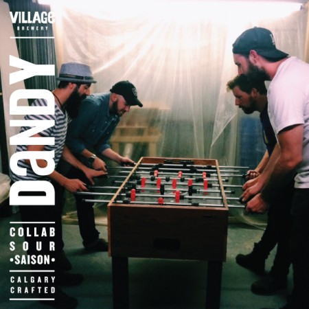 village_dandy_collab
