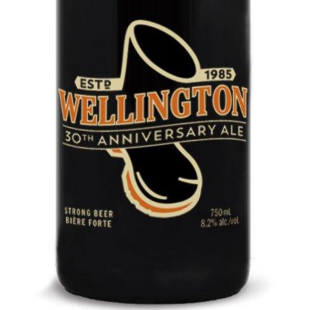wellington_30thanniversaryale