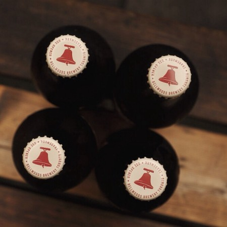 Bellwoods Announces Release Dates & Details for Four Barrel-Aged Beers