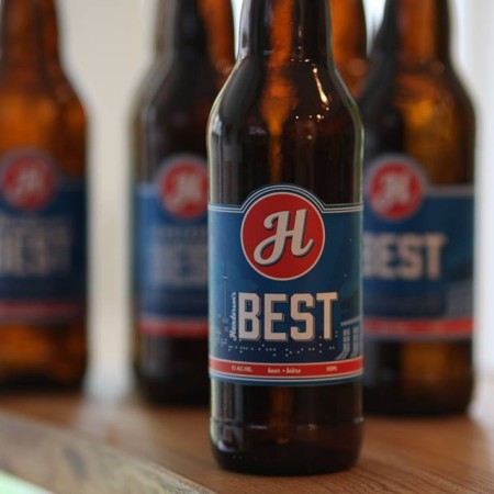Toronto's Henderson Brewing Launching First Brand Soon
