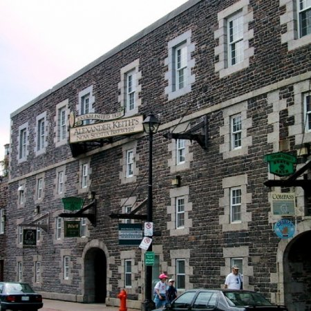 Historic Alexander Keith's Brewery in Halifax Set to Re-Open as Small Batch Operation