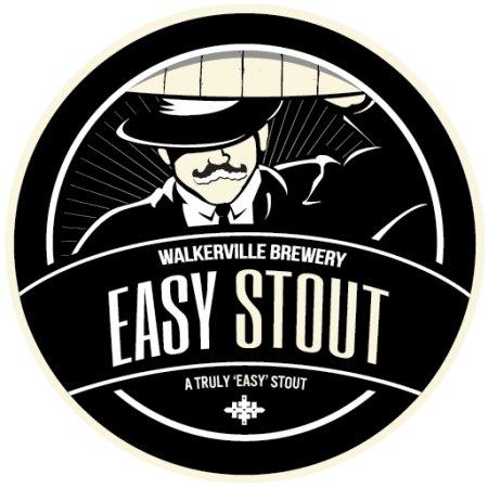 Walkerville Milk Stout Goes Full Time & Renamed Easy Stout