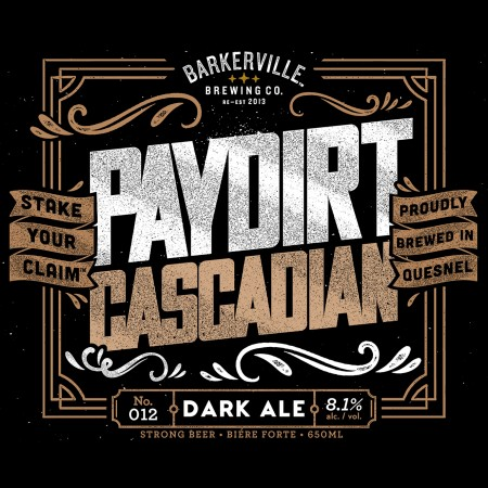 barkerville_paydirt_label
