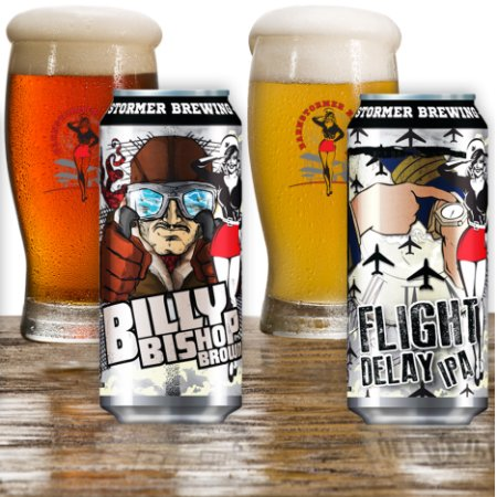 Barnstormer Brewing Launching LCBO & Beer Store Sales in 2016