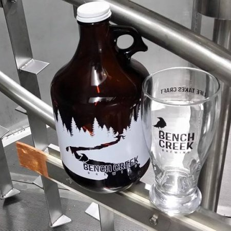 Bench Creek Brewing Has Sell-Out Opening Day