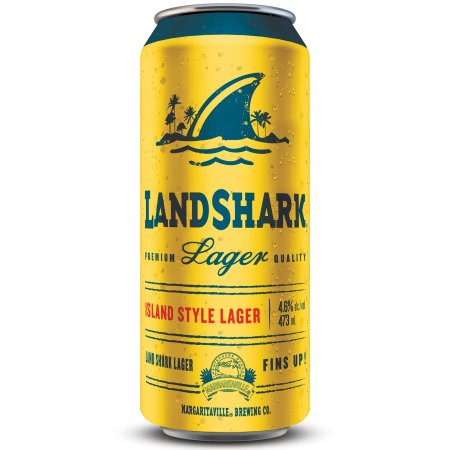 Brick Announces Distribution for LandShark Lager in Western Canada